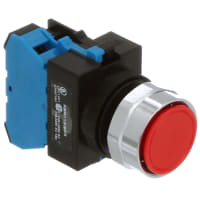IDEC Corporation ABW110-B,G,R