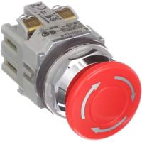 IDEC Corporation AVD311N-R