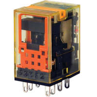 IDEC Corporation RU2S-C-A110