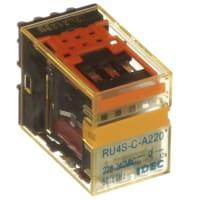 IDEC Corporation RU4S-C-A220