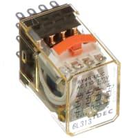IDEC Corporation RY4S-ULCAC110-120V