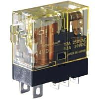 IDEC Corporation RJ1S-CL-A24