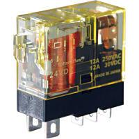 IDEC Corporation RJ1S-CL-D12