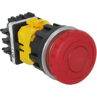 IDEC Corporation XN5E-LV411Q4MR