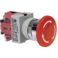 IDEC Corporation AVW402-R