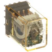 IDEC Corporation RY4S-ULAC110-120V