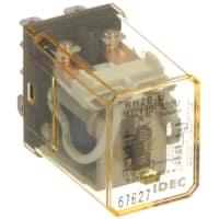 IDEC Corporation RH2B-UAC110-120V