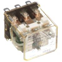 IDEC Corporation RH3B-UDC24V