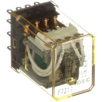 IDEC Corporation RY4S-UDC24V