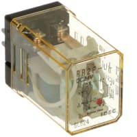 IDEC Corporation RR2P-ULDC24V