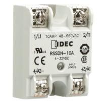 IDEC Corporation RSSDN-10A