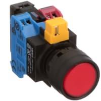 IDEC Corporation HW1L-M1F11QD-R-24V
