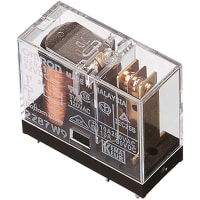 Omron Electronic Components G2R1EAC120BYOMI