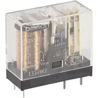 Omron Electronic Components G2R1DC12BYOMI