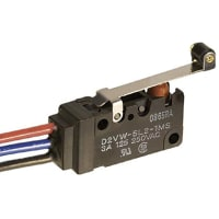 Omron Electronic Components D2VW-5L2A-1HS