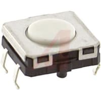 Omron Electronic Components B3W-4100 BY OMZ