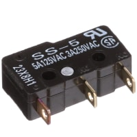 SS Series Switches
