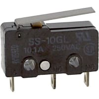 Omron Electronic Components SS-10GL
