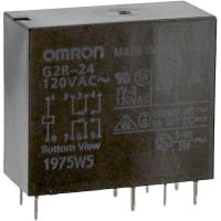 Omron Electronic Components G2R24AC120BYOMI