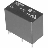 Omron Electronic Components G5Q-1A4 DC24
