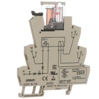 Omron Automation G2RVSL700DC24DC21