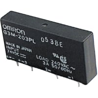 Omron Automation G3MC101PDC12