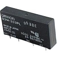 Omron Automation G3MC101PLDC12