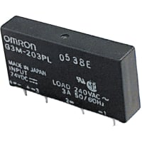 Omron Automation G3MC201PDC24