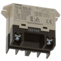 Omron Electronic Components G7L-1A-BUBJ-CB AC100/120