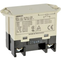 Omron Electronic Components G7L-1A-BUBJ-CB DC24
