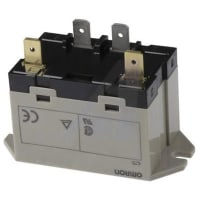 Omron Electronic Components G7L-1A-TUB-J-CB-DC12
