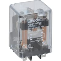 Omron Automation MJN2CDC12