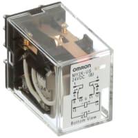 Omron Automation MY2KUSDC24