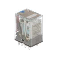 Omron Automation MY4INDC24S