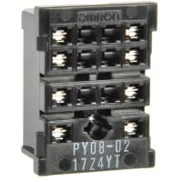 Omron Automation PY0802