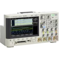 Keysight Technologies DSOX3014A