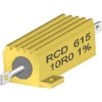 RCD Components 610-1R00-FBW