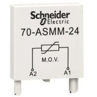 Schneider Electric/Legacy Relays 70-ASMM-24