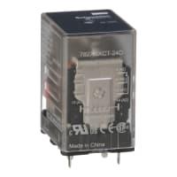 Schneider Electric/Magnecraft 782XBXCT-24D
