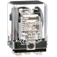Schneider Electric/Legacy Relays 389FXCXC-120A