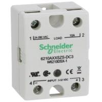 Schneider Electric/Magnecraft 6210AXXSZS-DC3