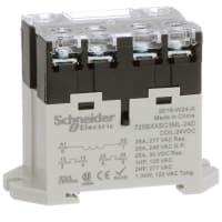 Schneider Electric/Magnecraft 725BXXSC3ML-24D