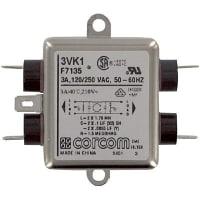 TE Connectivity 3VK1