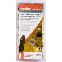 Molex Incorporated 76650-0043