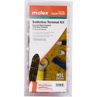 Molex Incorporated 76650-0038