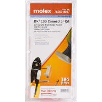 Molex Incorporated 76650-0007