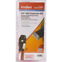 Molex Incorporated 76650-0009