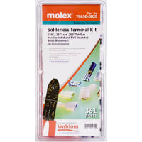 Molex Incorporated 76650-0028