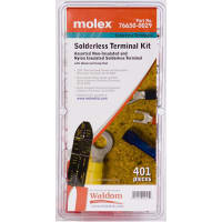 Molex Incorporated 76650-0029