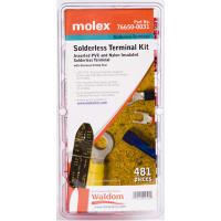 Molex Incorporated 76650-0031